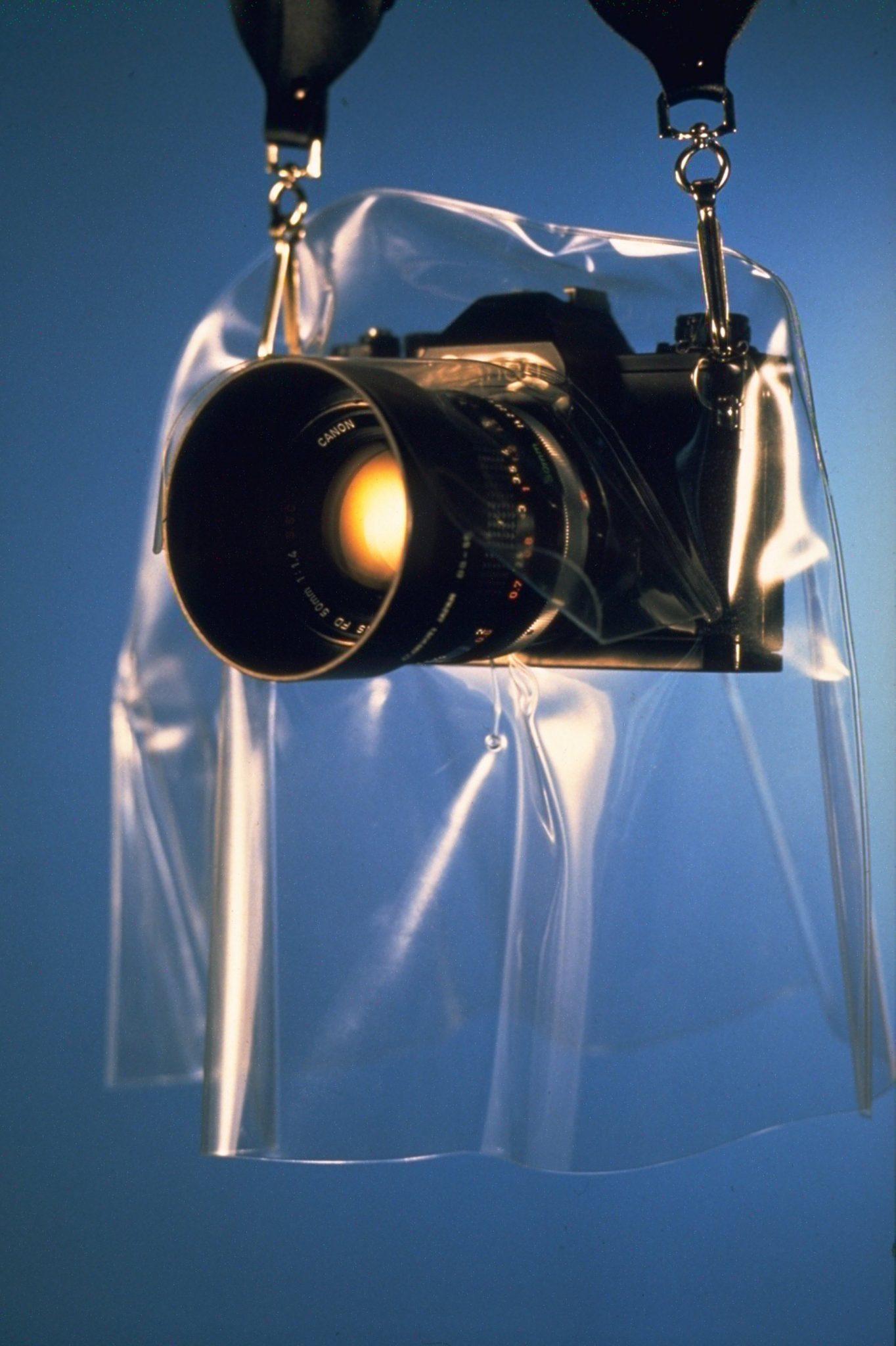ewa-marine C35 dSLR rain cape