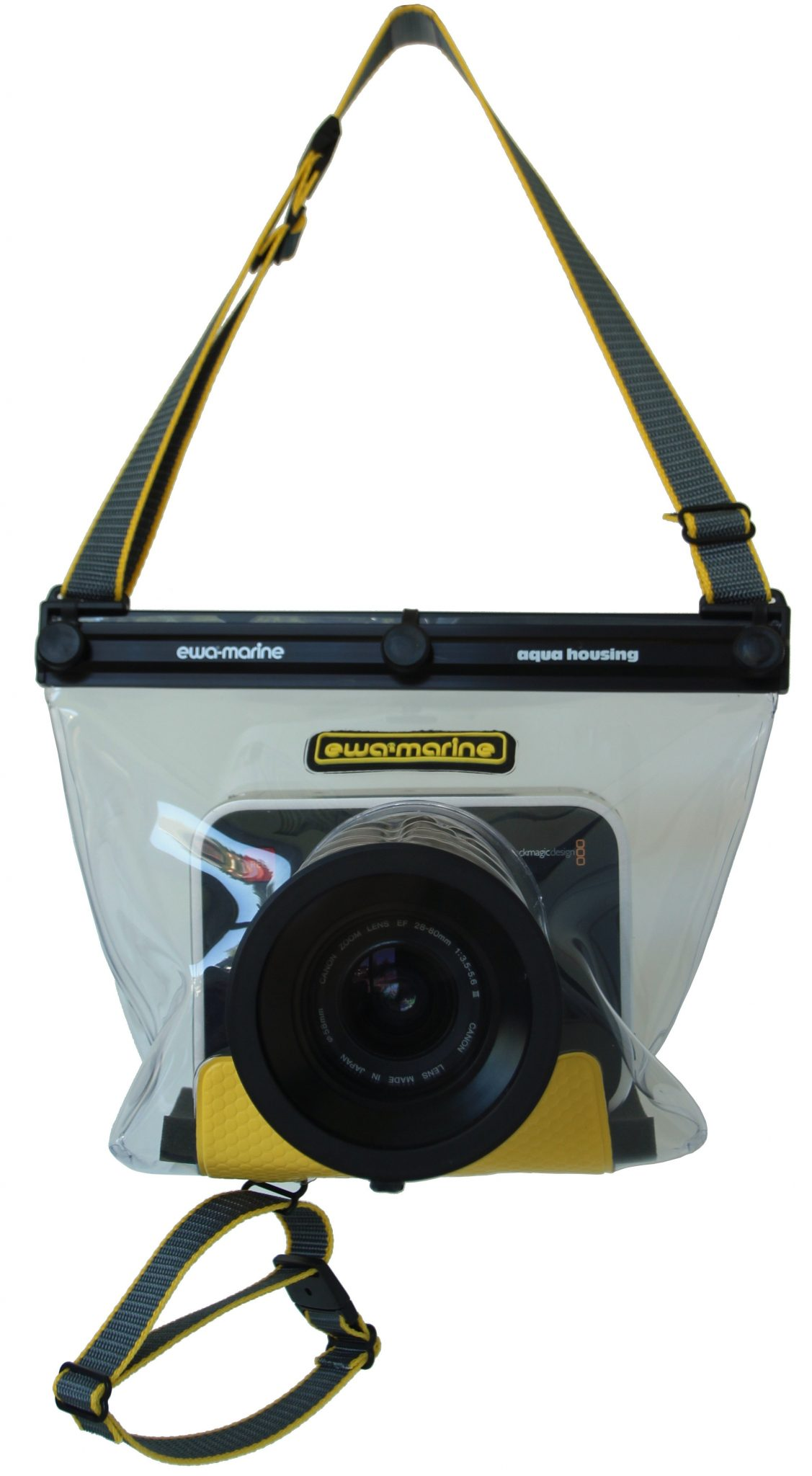 ewa-marine A-BM for Blackmagic Cinema Camera