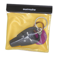 ewa-marine beltsafe protects car keys