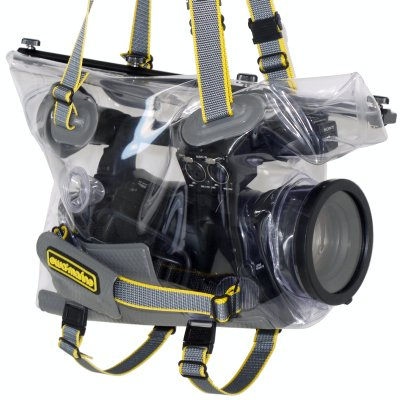 ewa-marine VMW2 underwater housing
