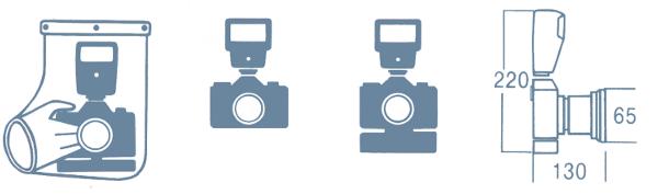ewa-marine U-FX for manual SLR cameras